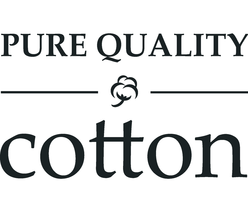 Pure Quality Cotton